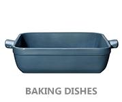 Emile Henry Baking Dishes