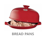 Bread Baking Dishes