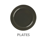 Ceramic Dinnerware Plates
