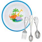 Baby Dinnerware & Flatware