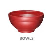 Emile Henry Bowls