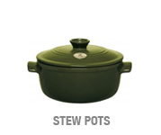 Ceramic Stew Pots