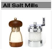 All Salt Mills