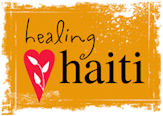 Healing Haiti Logo