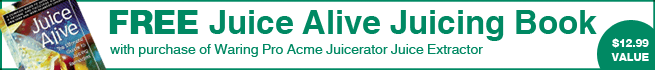 Free Juice Alive book